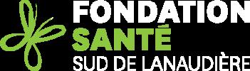 Logo Fondation Santé Sud Lanaudière
