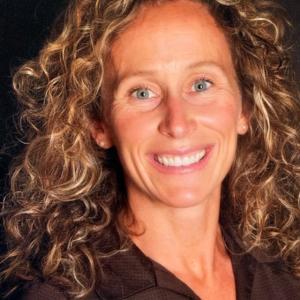 Nancy Marier