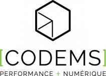 Logo Codems